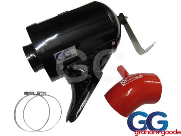 Fiesta ST150 Induction KIt GGR CAIS Cold Air GGF1022